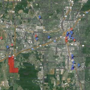 development_map