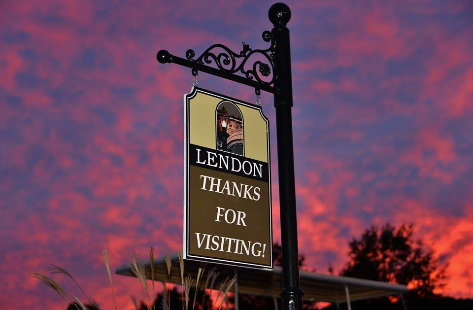 19. LENDON Sunsets are the BEST! - Come see for yourself ... then settle in and make LENDON Your Home! _7356_n